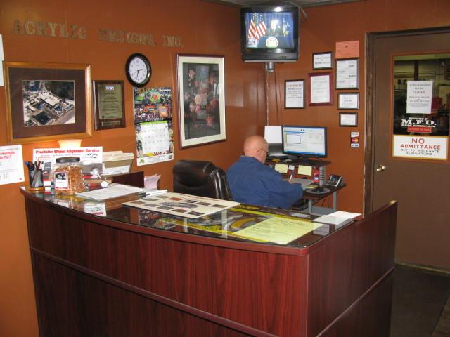Image for Autocare Center